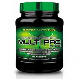 Scitec Nutrition Multi Pro plus 30 пак