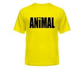 Animal Футболка