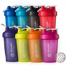 Blender Bottle Classic Full Color 591   мл