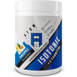 ASN Isotonic+L-carnitine 500 гр