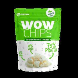 Geon ВАУ протеиновые чипсы, 30 гр
