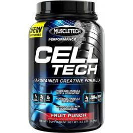 MuscleTech Cell-Tech Performance Series 1, кг