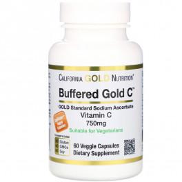 CGN Витамин С 750 мг 60 капс