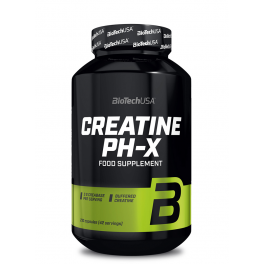 BioTech USA Creatine pHX 210 капс